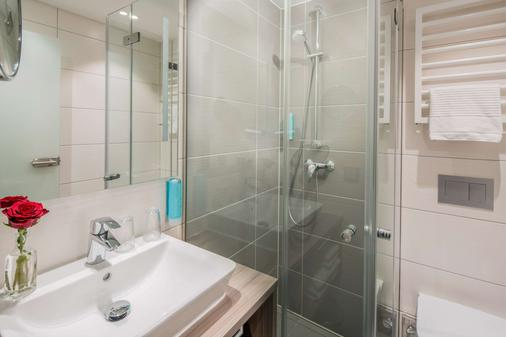 Best Western Plus Hotel Regence - Aachen - Bathroom
