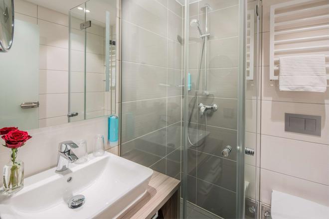 Best Western Plus Hotel Regence - Aachen - Kylpyhuone