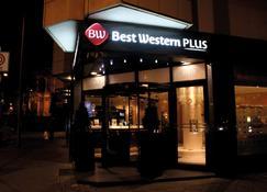 Best Western Plus Hotel Regence - Aachen - Gebäude