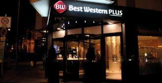 Best Western Plus Hotel Regence - Aachen - Building