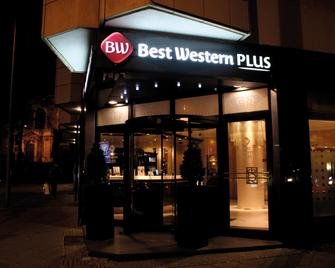 베스트 웨스턴 플러스 호텔 리젠시 - 아헨 - 건물