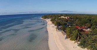 Anda de Boracay White Sand Resort - Anda - Playa