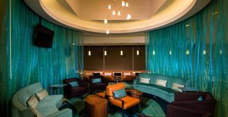 Springhill Suites By Marriott New York Laguardia Airport - קווינס - טרקלין