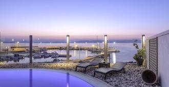 Cabo Verde Hotel - Mati
