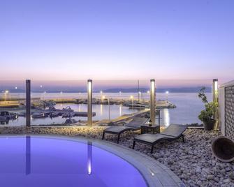 Cabo Verde Hotel - Mati - Pool