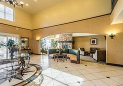 Comfort Inn & Suites - Cedar City - Lobby