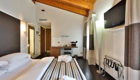 Best Western PLUS Hotel De Capuleti - Верона - Спальня