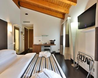 Best Western PLUS Hotel De Capuleti - Verona - Bedroom