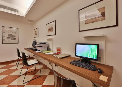 Best Western PLUS Hotel De Capuleti - Verona - Business centre
