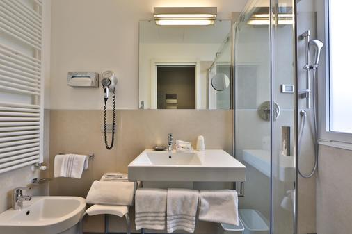 Best Western PLUS Hotel De Capuleti - Verona - Bathroom