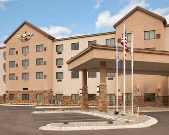 Country Inn & Suites by Radisson, Bemidji, MN - Bemidji - Building