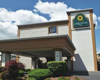 La Quinta Inn by Wyndham Binghamton - Johnson City - Johnson City - Building