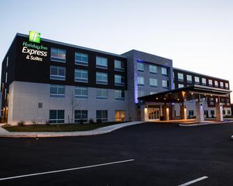 Holiday Inn Express & Suites Gettysburg - Gettysburg - Building