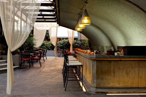 Hotel Manin - Milan - Bar