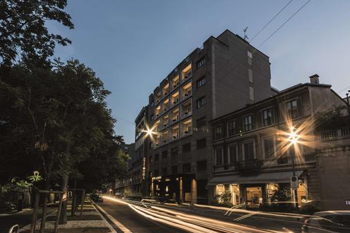 馬內酒店 - 米蘭 - 米蘭 - 建築