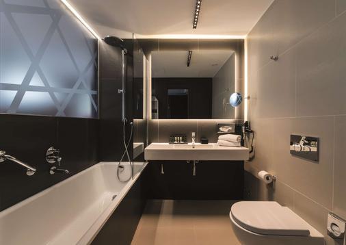 馬內酒店 - 米蘭 - 米蘭 - 浴室