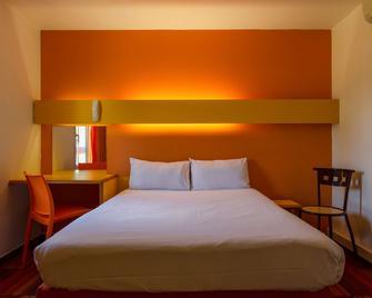 The Originals Access, Hôtel Bordeaux Lac (P'tit Dej-Hotel) - Lormont - Bedroom