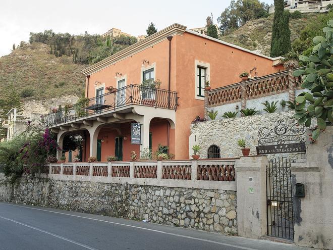 Villa degli Ulivi - Taormina - Building