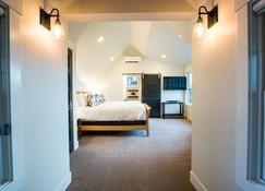 Tetherow Hotel - Bend - Quarto