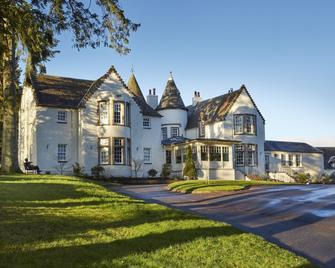Cairn Lodge - Auchterarder - Building