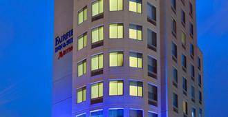 Fairfield Inn & Suites by Marriott New York Brooklyn - ברוקלין - בניין
