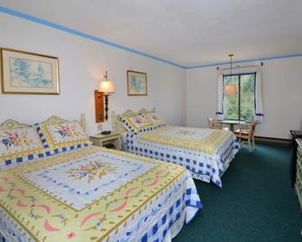 Beech Mountain Inns - Banner Elk - Bedroom