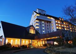 Hotel Harvest Amagikogen - Izu - Κτίριο