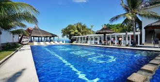 Club Hari Dive Resort - Cebu City - Pool