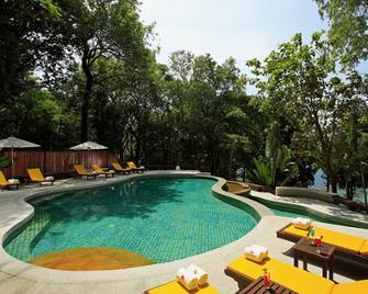 Baan Krating Phuket Resort - Rawai - Pool