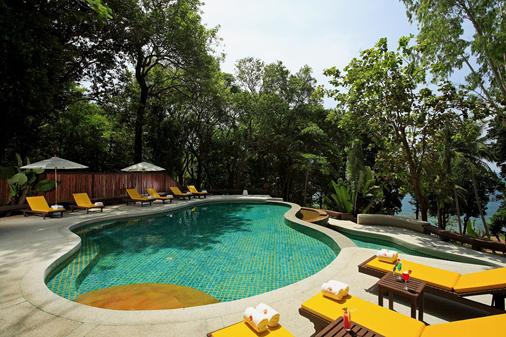 Baan Krating Phuket Resort - Rawai - Πισίνα