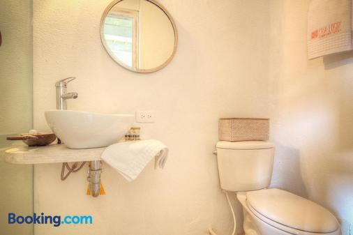 Casa Logos Hotel Boutique - Cartagena - Phòng tắm