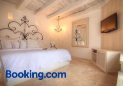 Casa Logos Hotel Boutique - Cartagena - Phòng ngủ