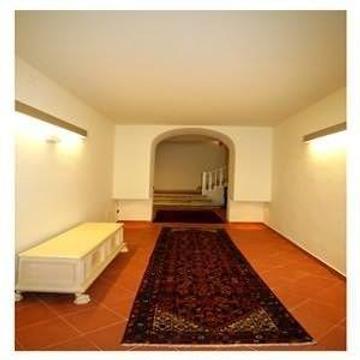 Hotel Casa Lemmi - San Quirico d'Orcia - Recepción