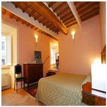 Hotel Casa Lemmi - San Quirico d'Orcia - Habitación