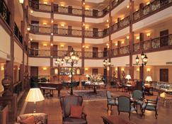 The Oberoi Cecil - Shimla - Lounge