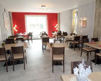 Les Carillons - Cransac - Restaurant