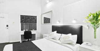 Airport Hotel Sydney - Sydney - Bedroom