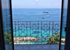 Capri Inn - Capri - Camera da letto