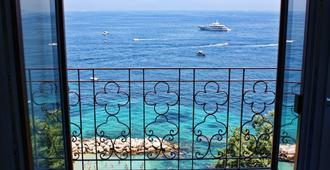 Capri Inn - Capri - Balcón