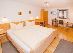 Dedlerhaus - Oberammergau - Bedroom