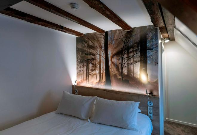 Hotel KLE, BW Signature Collection - Kaysersberg-Vignoble - Bedroom