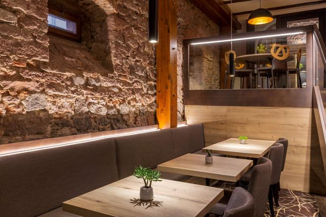 Hotel KLE, BW Signature Collection - Kaysersberg-Vignoble - Bar