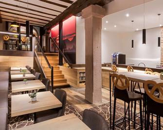 Hotel KLE, BW Signature Collection - Kaysersberg-Vignoble - Restaurant