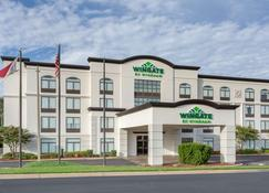Wingate by Wyndham Mooresville - Mooresville - Building
