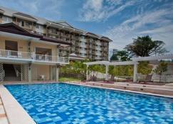 Camella Northpoint Condominium by Diamond Star Management Services - Davao - Uima-allas