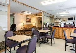 Quality Inn University Area - Farmville - Restaurant