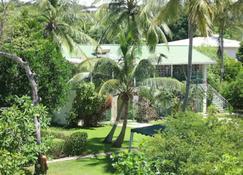 傳奇花園公寓 - 吉貝斯 - Mullins - 室外景