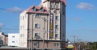 Afternoon - Adult Only - Osaka - Building