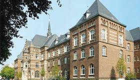 Hotel Collegium Leoninum - Bonn - Building