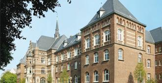Hotel Collegium Leoninum - Bonn - Toà nhà